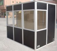 2014 New Sound-Proof Simultaneous Interpreter Booths for Sale