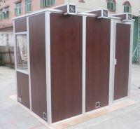 Tourgo Light Weight Interpreter Booths/Interpretation Booths Systems