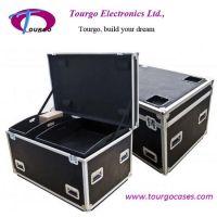 Tourgo Aluminum Road Case