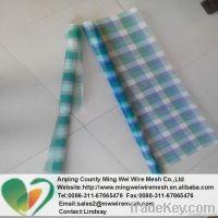 Fiberglass anti-insect window screening