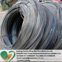 Hot sale! Soft black annealed wire/black annealed iron wire/black anne