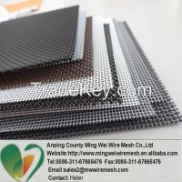 high quality stainless steel security screens