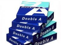 Double A A4 paper-