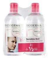 Bioderma Sensibio micellar crealine cleanser 500 ml