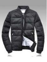 padding coats