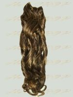 Tangle Free Human Hair Weft
