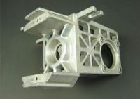 Component for industrial equipment mold