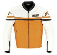 Motorbike Leather Garments
