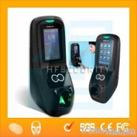 Accurate 1-Second Face Recognition Access Lock(HF-FR701)