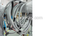 flat cable assembly used for industry
