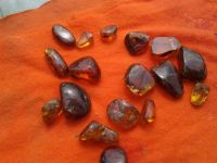 Mexico Origin Opal Raw Material