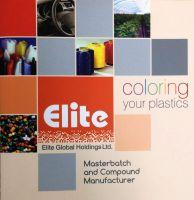 Colors & Additive Masterbatch for Plastic