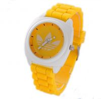 Silicone watch Japanese
