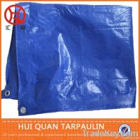 PE tarpaulin for covering