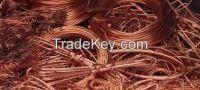 Copper Scrap Metal