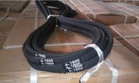 classic wrapped v-belt narrow v-belt banded v-belt avaliable