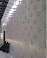 yanghu-pu insulation cold room panels