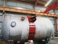 Titanium Evaporator