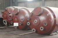 Titanium Steel Reaction Kettle