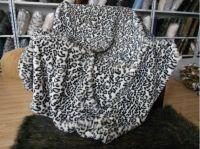 Faux Fur Throw/Blanket/Plaid Animal Skin /Decoration Throw