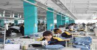Apparel Processing Services
