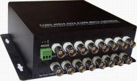 1080P TVI fiber converters