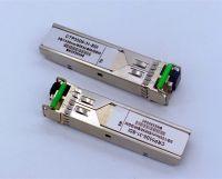 1.5g/3g/10g 1310/1550nm CWDM SFP Transceiver module over fiber to 100KM