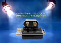 Mini broadcast 3GSDI fiber converter, SDI fiber optic extender, support 1CH 3GSDI to 10~60KM over 1LC fiber