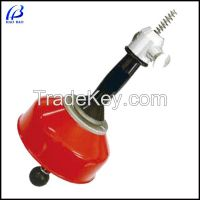 Flexible Automatic Pipe Drain Cleaner