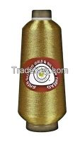 150D fluorescent embroidery thread