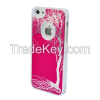 Fashionable metal case for iPhone 5 5S