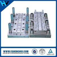 High Precision Aluminum Die Casting Mold Making