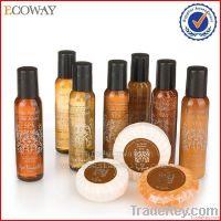 30ml hotel shampoo bottle/soap hotel amenities bottles