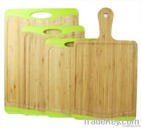 2014 hot sell factory direct  Bamboo cutting board