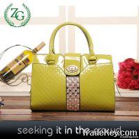 2014 fashion new design ladies handbags/hobo bags