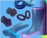 Rubber & Footware Components