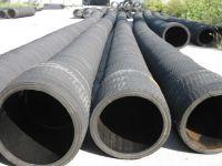 Big Diameter Rubber Hose, Flexible Suction Hose/water suction&discharge rubber hose