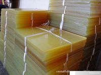 Polyurethanes PU sheet/PU bar/PU rod/PU accessories&fittings