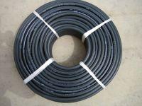 High pressure hydraulic wire braided/spiral rubber hose