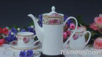 JingDezhen Ceramic bone-china tea cup