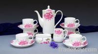 china porcelain coffee cup jingdezhen ceramic cup set mug ceramic