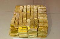 Plated Gold Bullion Bars