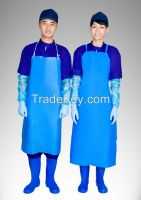 uniform seafood workwear