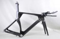 2014 New carbon time trial frame