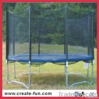 Trampoline tent 14ft from Zhejiang China