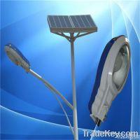 outdoor lighting solar street light