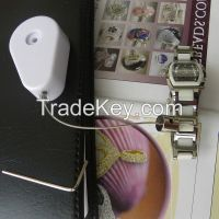 Newest Retractable security plastic cable reel