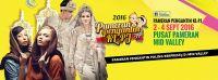 Pameran Pengantin KL-PJ 2016 Malaysia (Sept 2016)