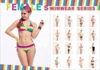 Bikini,one piece swimwear,swim shorts.beach shorts.rash guard,swim cap and swim diaper etc