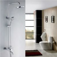 Luxurious Shower Sets( L-B0687)
